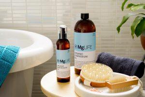 MgLIFE Bathroom
